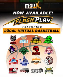 Flash-Play WLS Website Banner